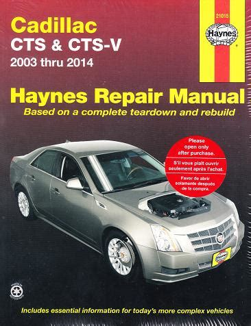 free online auto service manuals 2003 cadillac cts electronic throttle control service manual hayes car manuals 2003 cadillac cts head up display service manual installing