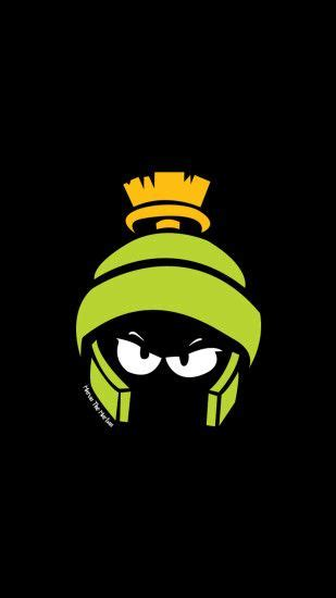 marvin  martian wallpapers wallpapertag