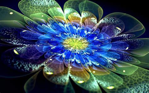 imagenes en 3d hermosas 4d neon 233 cran fleurs applications android sur google play