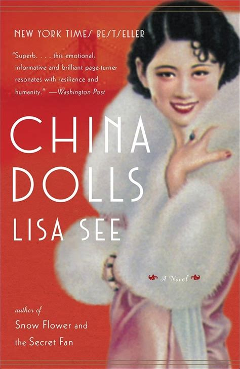 china doll novel china dolls see s official website
