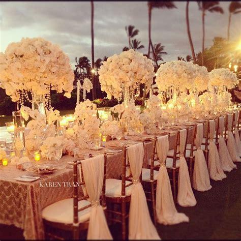 dekoration hochzeitstafel 27 luxury arrangements for your wedding table decoration