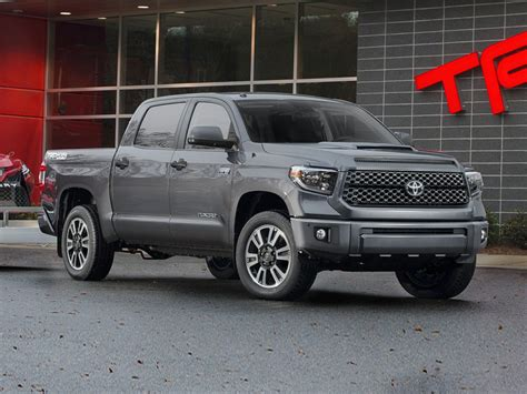 toyota tundra incentives 2018 toyota tundra deals prices incentives leases