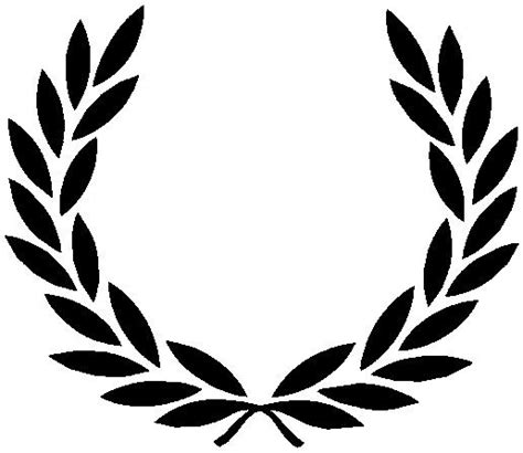 laurel leaf template laurel wreath laurel wreath and wreath on