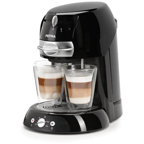 1 tassen padmaschine pad kaffeemaschine kaffeautomatentest