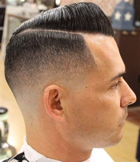 Taper haircut with long hair   HairStyle Ideas in 2018