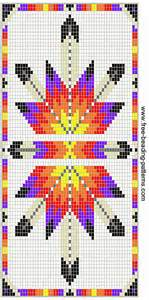 free native american beading patterns sioux blesse oblige