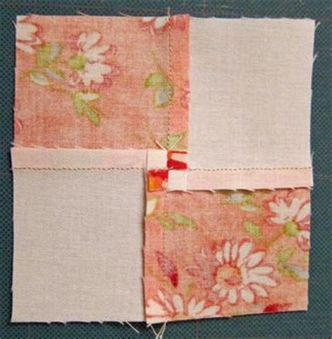 Seam Allowance For Quilting by An Excellent Tutorial On How To Reduce Seam Allowance Bulk