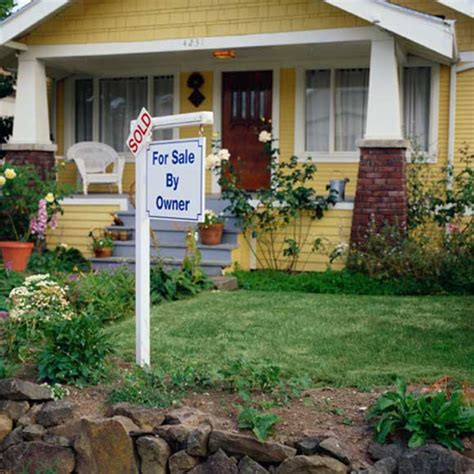 tips for buying for sale by owner fsbo real estate