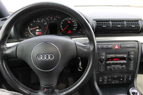 Audi Rs4 B5 For Sale by Audi A4 2001 Audi B5 Rs4 Avant For Sale Low Mileage