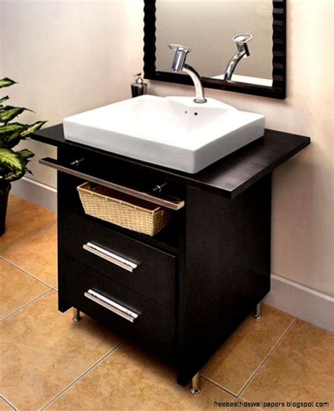 Vanities For Small Bathrooms Free Best Hd Wallpapers Contemporary Vanities For Small Bathrooms