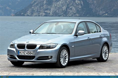 ausmotive 187 2009 bmw e90 3 series