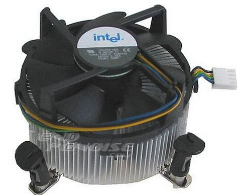 intel 775 cpu fan e computer wholesale