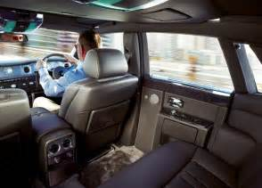 Interior Of Rolls Royce Phantom Rolls Royce Phantom Interior Car Models