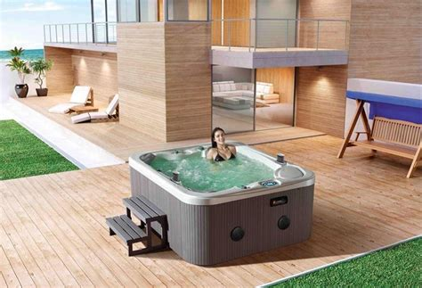 vasche da esterno prezzi modelli e prezzi vasche idromassaggio da esterno piscina