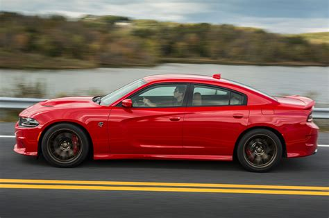 2015 Dodge Charger SRT Hellcat First Drive   Motor Trend