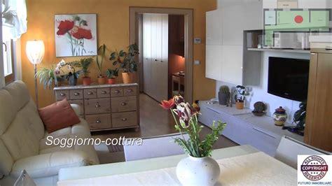Salone Con Angolo Cottura by Futuro5544 Soggiorno Con Angolo Cottura E Garage S Giacomo