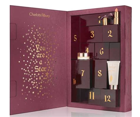 make up advent calendars 2015 advent calendars launched