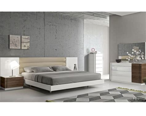 lisbon bedroom furniture j m premium bedroom set lisbon jm sku17871set