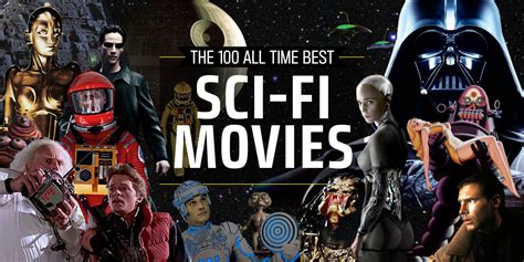 best sci fi of 2013 100 best sci fi of all time best science fiction