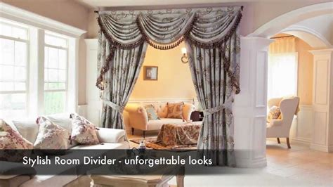 designer valances elegant designer curtain sets swags and tails valance by