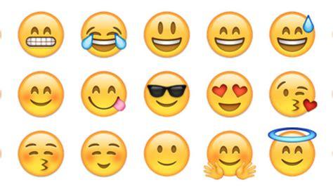imagenes sobre emoji 6 datos curiosos sobre los emojis elsalvador com