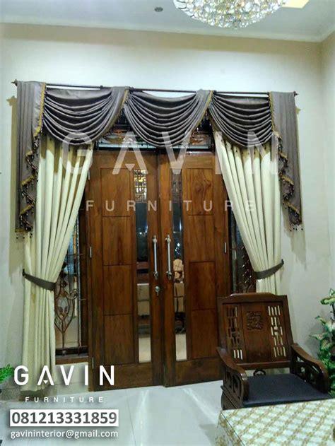 Gorden Rumah Minimalis Murah Jual Gorden Rumah Minimalis Di Tangerang Serpongbsd