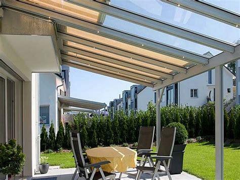 coperture per terrazzi esterni coperture per esterni coperture per terrazzi in vetro