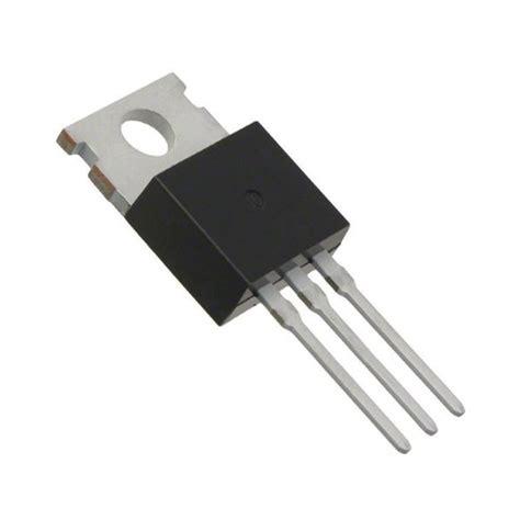 transistor mosfet de puissance irf730 transistor de puissance mosfet 400v komposantselectronik