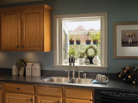 Garden Window Kitchen By Ply Gem Garden Windows For Kitchen