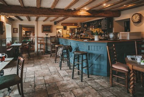 The Potting Shed Malmesbury by The Potting Shed Pub