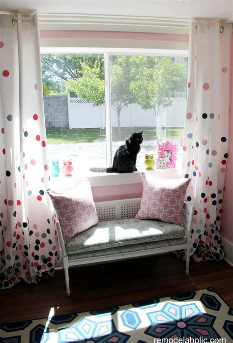 Polka Dot Bedroom Curtains by 25 Best Ideas About Polka Dot Curtains On