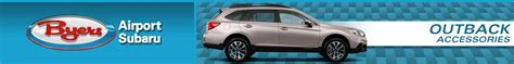 genuine subaru outback parts and accessories columbus oh