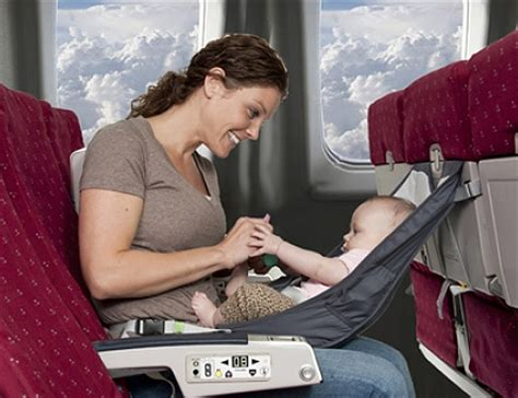 10 Tips For Flying With Baby Or Flights Traveling With A Baby In The Emirates