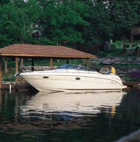 boat dealers twin cities mn 2001 sea ray amberjack power boat for sale www