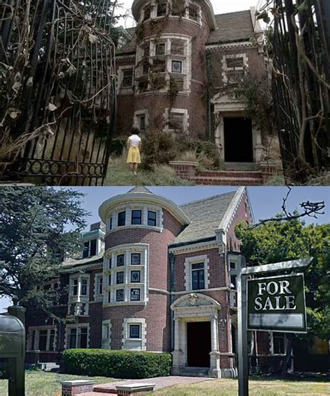 American Horror Story Murder House Address by Dress Obsessed Murder House Edition Lover S