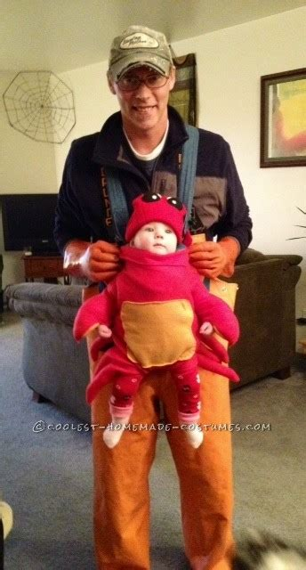 coolest fatherdaughter duo halloween costume