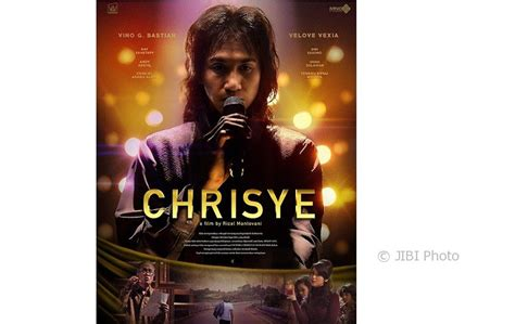 film chrisye streaming trailer dirilis film chrisye ajak penonton lebih mengenal