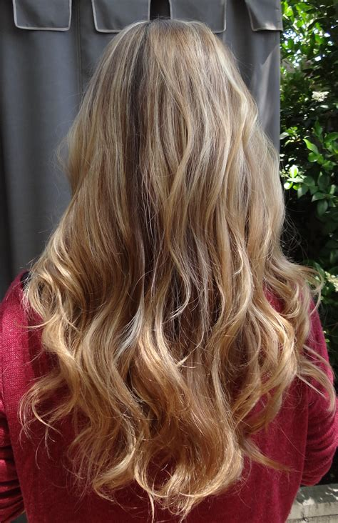 blonde balayage colours blonde balayage highlights neil george