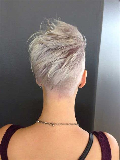 back of razor haircuts 15 razor cut pixie hairstyles pixie cut 2015