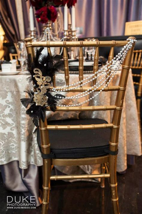 Gatsby Decor by The Great Gatsby Wedding Decor Inspiration And Ideas