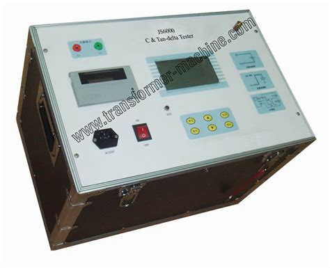 capacitor dissipation factor capacitance dissipation factor measuring bridge