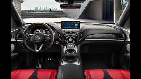 When Will Acura Rdx 2020 Be Available by New Acura Rdx Concept 2019 2020 Review Photos
