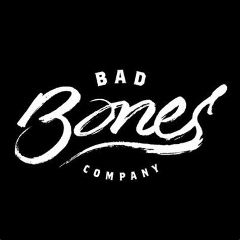 Bad Bones bad bones badbonesco