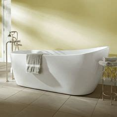 60 Inch Stand Alone Tub 1000 Images About Bathroom On Freestanding