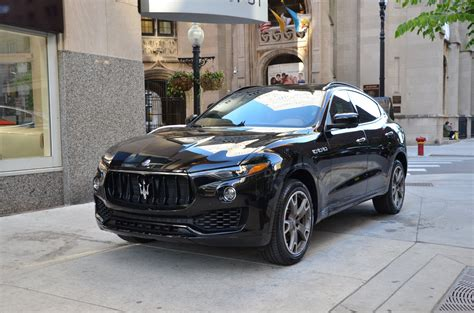 New Maserati For Sale by Maserati Levante For Sale New Car Release Information