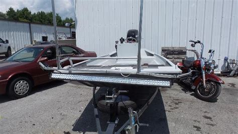 alweld flounder boat flounder boat vehicles for sale