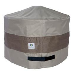 Pit Cover Duck Covers Elite 40 Inch Square Pit