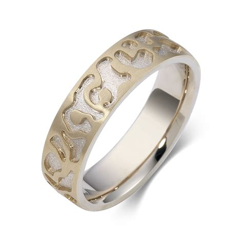Wedding Ring Model by Innovative Wedding Ring Model B174 Fotakis Rings
