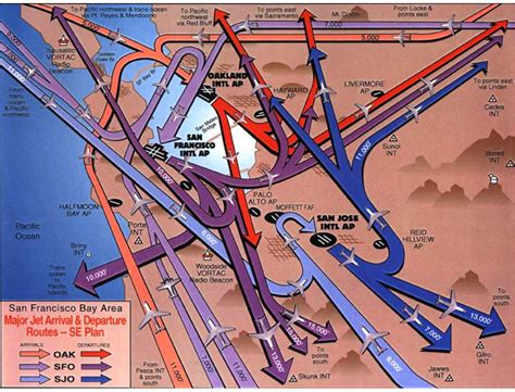 san francisco airport map pdf weather impact san francisco international airport
