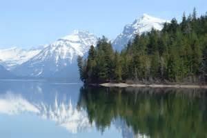 Flathead Lake by Flathead Lake